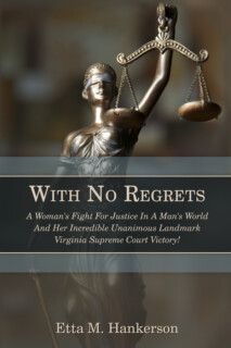 Legal Book Cover & Layout Design
