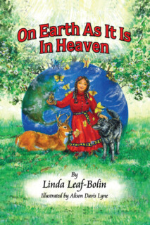 Children's Book Cover & Layout Design