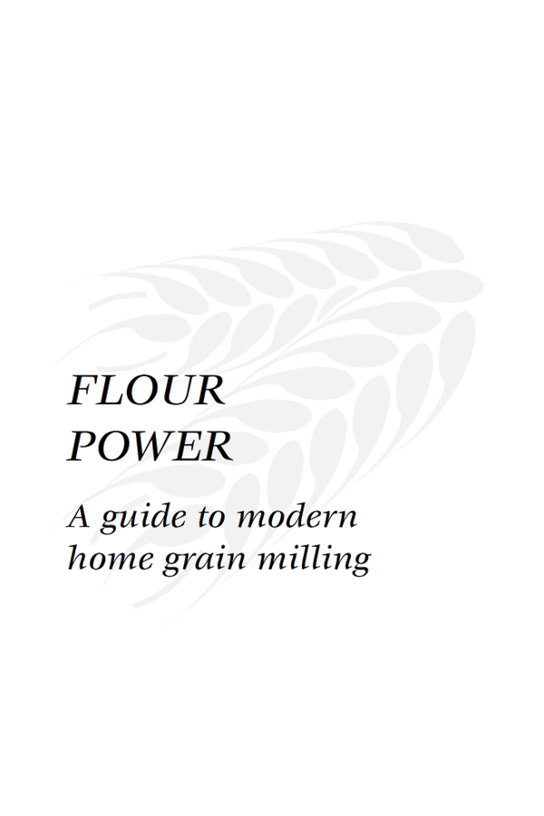 Layout Design for Flour Power