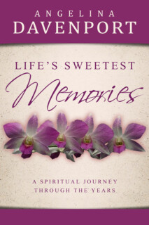 Personal Mémoire Book Cover Design