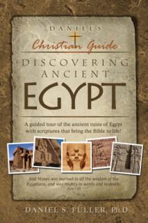 Christian Travel Book Cover Design
