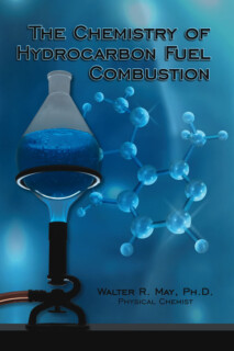 Scientific Book Cover & Layout Design