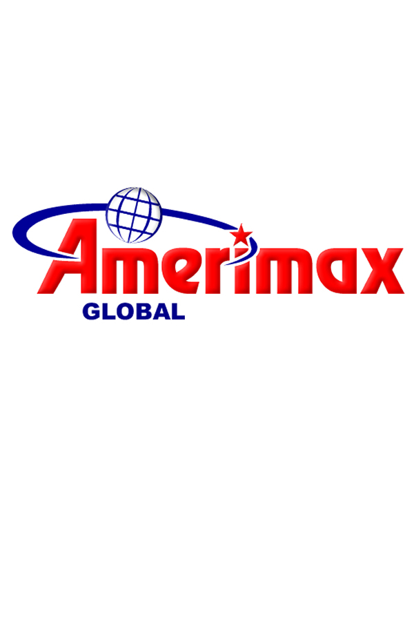 Logo Design for Amerimax Global