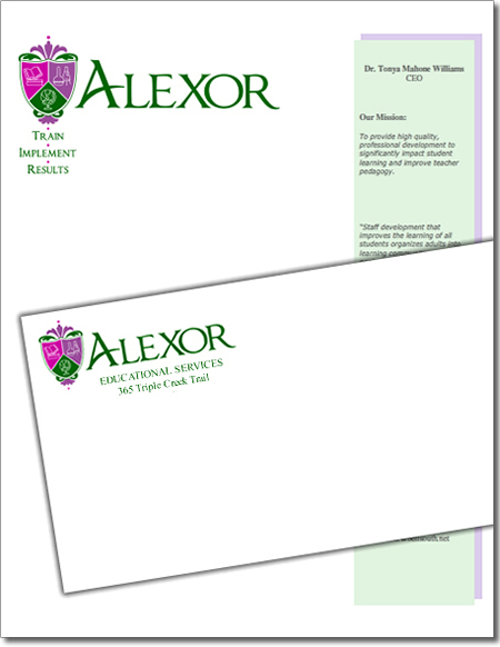 Stationary Design Alexor