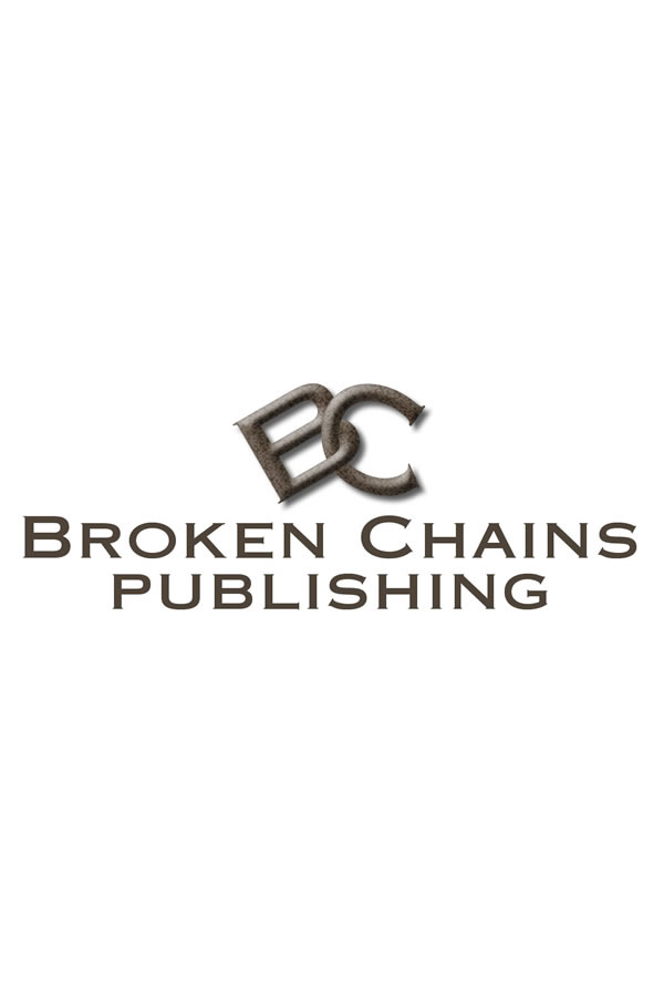 Logo Design for Broken Chains Publishing
