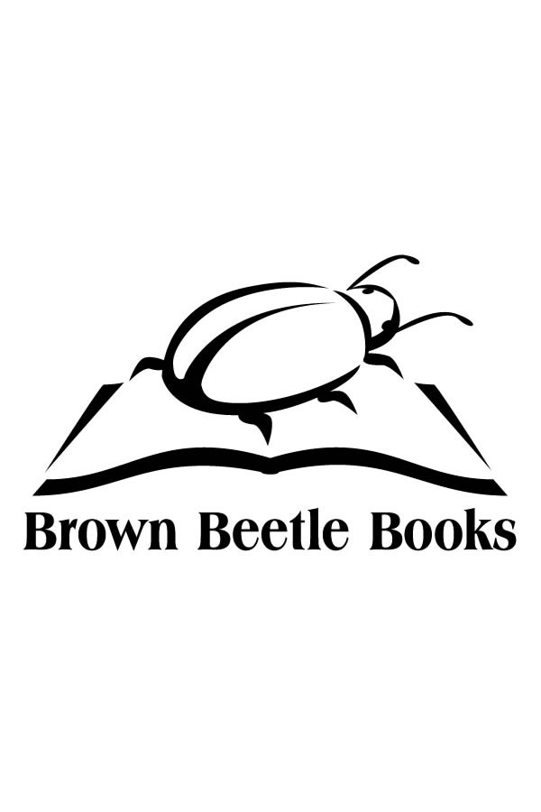 Logo Design for Brown Beetle Books
