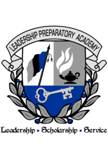 School Crest Logo Design