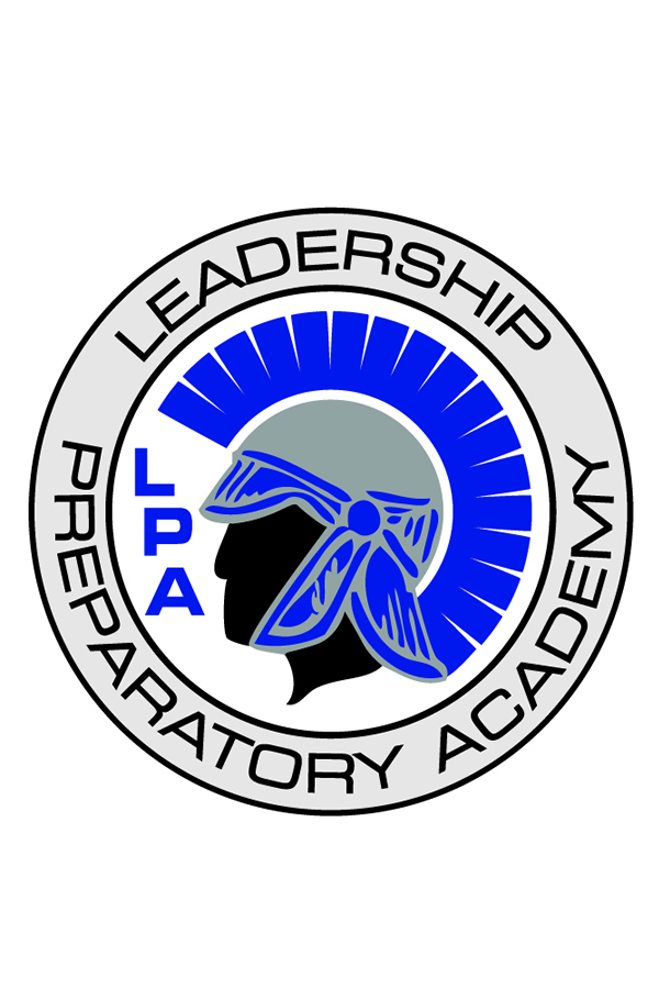 School mascot design for Leadership Preparatory Academy