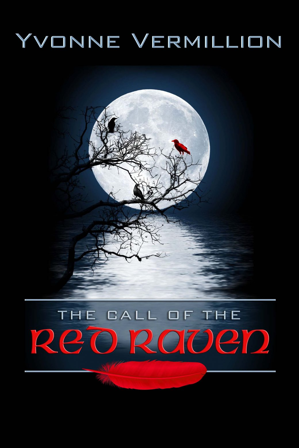 CALL OF THE RED RAVEN