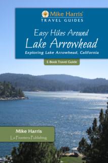 Travel Guide Cover Design